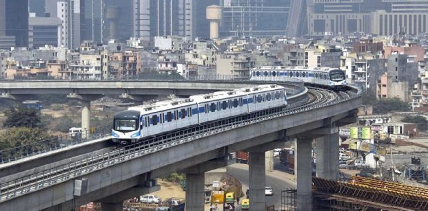 Gurugram Most Suitable City to Live in During COVID-19 Report