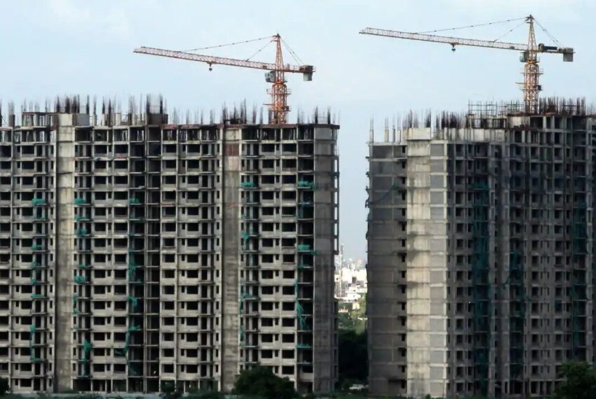 Moneycontrol Area Watch Connectivity, Established Developers And Choice Of Affordable To Premium Homes Elevate Sectors Along The Dwarka Expressway